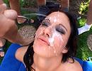 video de sexe Taylor Rain se livre à un examen très faciale !