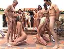 porno video 14 queues vont littéralement lui refabriquer un visage ! sexe gratuit