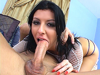 Taryn Thomas : Orgasme anal