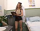 telecharger porno Une infirmière chaudasse se fait saccager la boite à truffes !