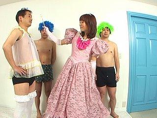 Japonaises JAPONAISES