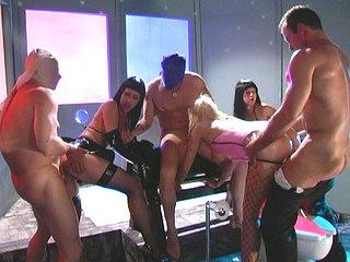 Video AVI porno