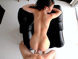 Video porno Faites vous plaisir avec cette magnifique métisse asiatique !